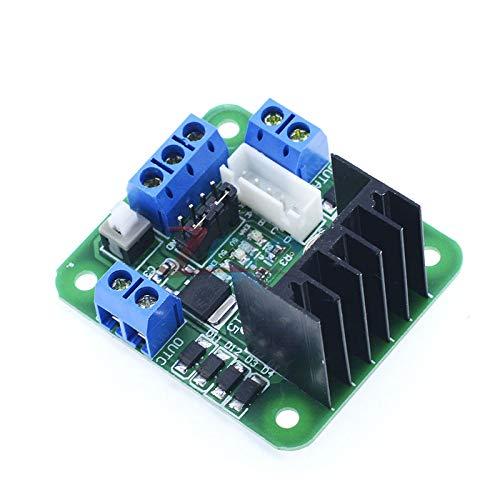 New L298N Dual H Bridge DC Stepper Motor Controller L298N Drive Board Module