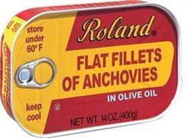 Roland Flat Fillets - 1
