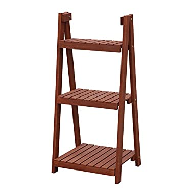 Convenience Concepts 3 Tier Plant Stand