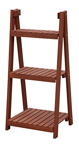 Convenience Concepts Tier Plant Stand product image