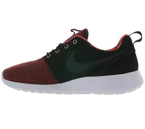 Nike 525234-602, Scarpe Sportive Uomo Rosso