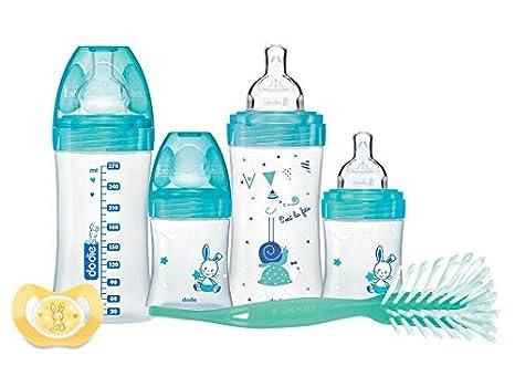 Dodie Sensation+ - Set para recién nacidos: Amazon.es: Bebé