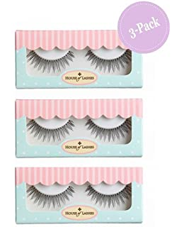 d5780ec7fd6 Amazon.com : House of Lashes Iconic 3 Combo Pack : Beauty