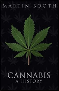 Book Cannabis: A History