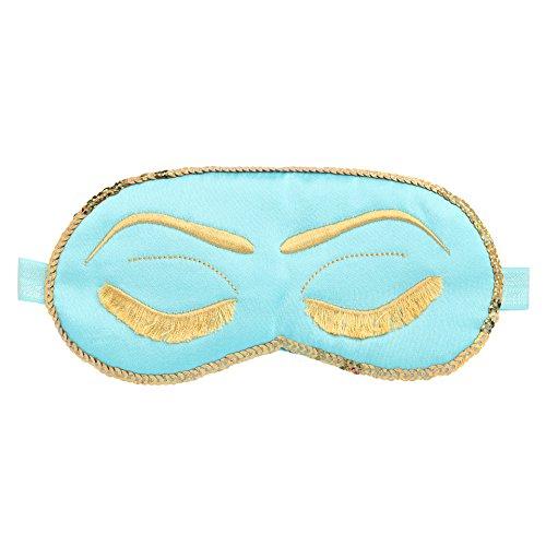 Blue Eye Mask - 3
