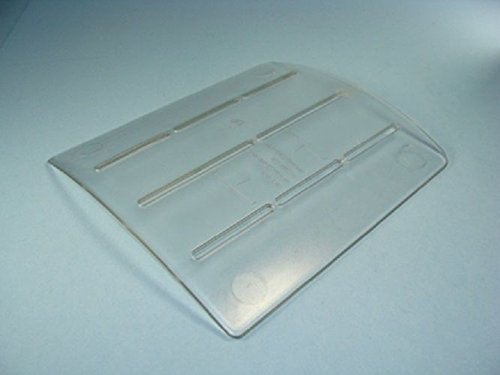 DREAM MAKER SPAS - CLEAR FILTER GRATE - Brand New ;supply_from:insideoutimpressions