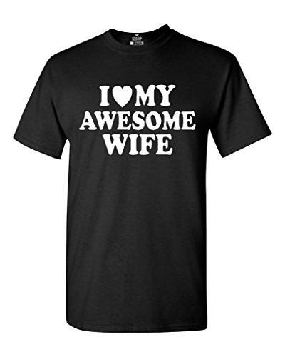 Shop4Ever Awesome T shirt Couples Shirts product image
