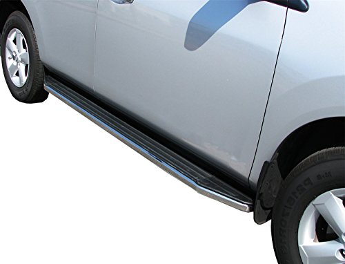 Steelcraft 132800 STX100 Series Running Boards Incl. Mounting Brackets Hardware OEM Style No Cutting/Drilling Required STX100 Series Running Boards