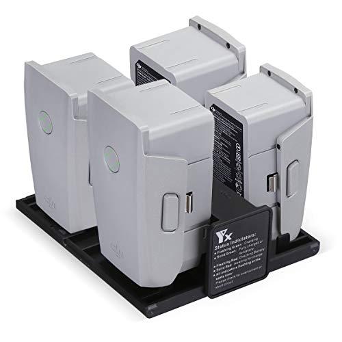 Cargador de baterias Air 2S, Mavic Air 2 - 4 In 1