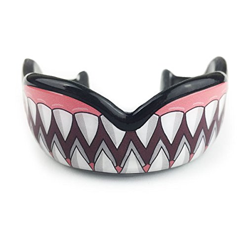 Damage Control Mouthguards Jawesome (EI) Extreme Impact Jawesome Mouthguard by Damage Control Mouthguards