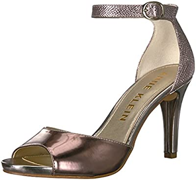 Anne Klein Women's Opalize Reptile Pump