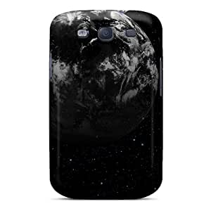 Premium Galaxy S3 Case - Protective Skin - High Quality For Space