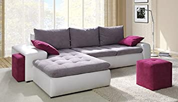 Monica Beautiful Corner Sofa Bed   Best Quality   Best Price   Free And Quick  Delivery