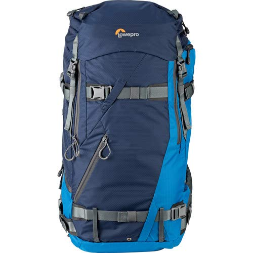 Powder Backpack 500 AW (Midnight and Horizon blue) [並行輸入品]   B07NL3SMHJ