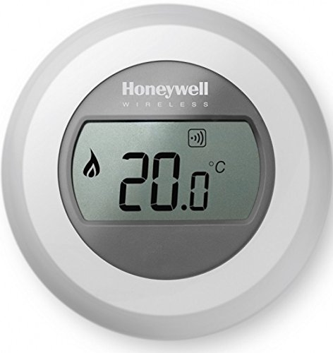 Bianco Honeywell Home THR87C1110 Termostato Inteligente inal/ámbrico de ambiente
