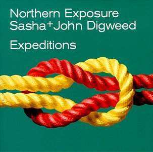 Northern Exposure : Expeditions by Ultra Records