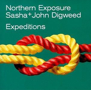Northern Exposure : Expeditions (Sasha And John Digweed)