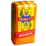 Polenta Bergamasca Bramata - pack of 2 - 1.1 Pounds Each
