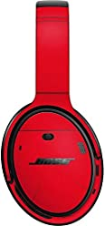 721ca34a94b Skinit Solids Bose QuietComfort 35 II Headphones Skin - Red Patterns &  Textures Skin