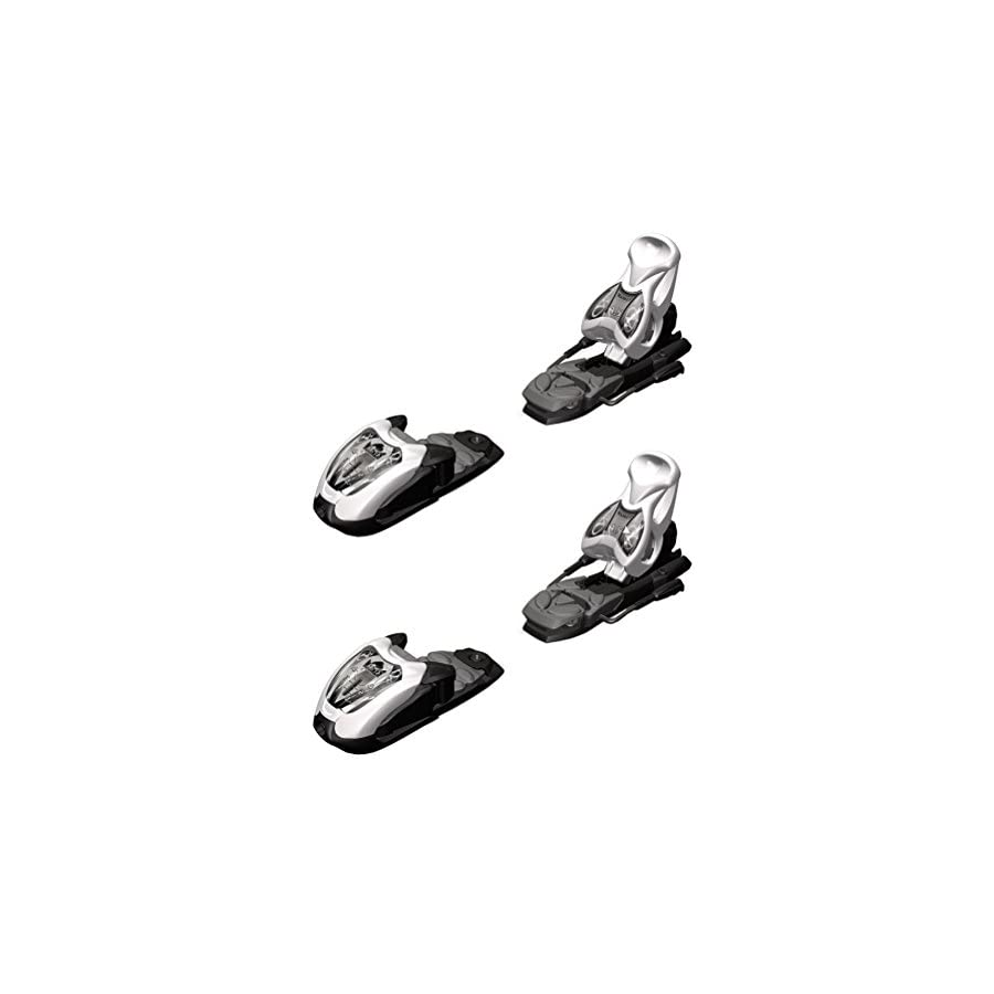 Marker 4.5 EPS Junior Ski Bindings