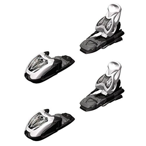 Marker 4.5 EPS Junior Ski Bindings