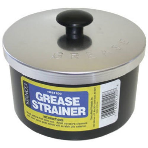 Stanco Non-Stick Grease Strainer
