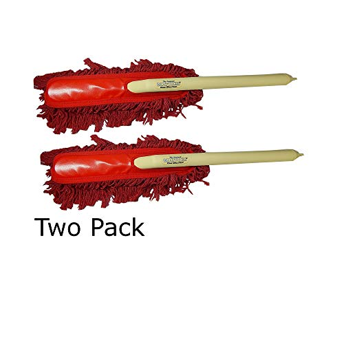 The Original California Car Duster - 2 Pack