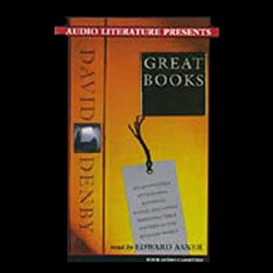 Great Books Audiobook