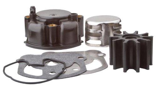Cobra Water Pump (SEI MARINE PRODUCTS- OMC Cobra Water Pump Kit With Housing 1986 1987 1988 1989 1990 1991 1992 1993)