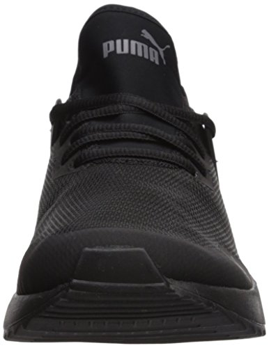 Wns Donna Next Pacer puma Puma Cage Black Black Sneaker fIndCp