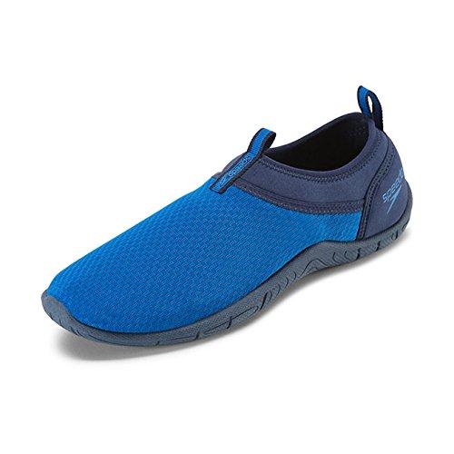 Speedo Männer Gezeiten Cruiser Wasser Schuhe Navy blau