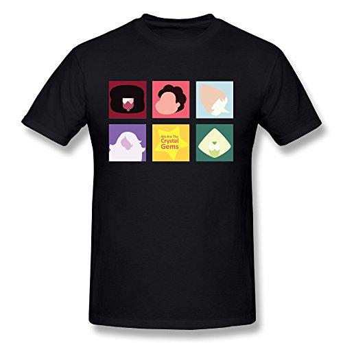 Steven Universe Belly Button Gem T-Shirt