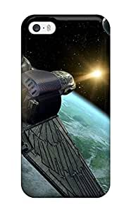 For Iphone Case, High Quality Star Trek For Iphone 5/5s Cover Cases