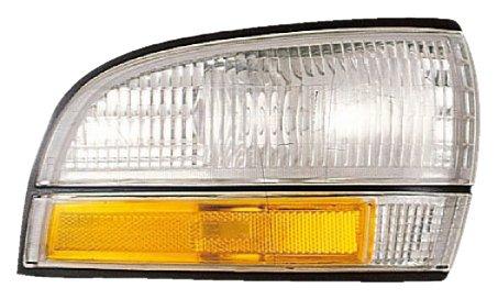 Eagle Eyes GM118-U000L Buick Driver Side Side Lamp