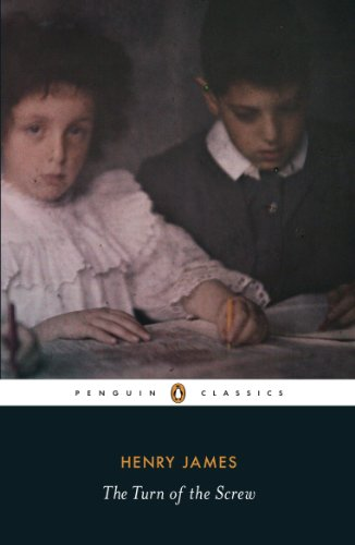 The Turn of the Screw (Penguin Classics)