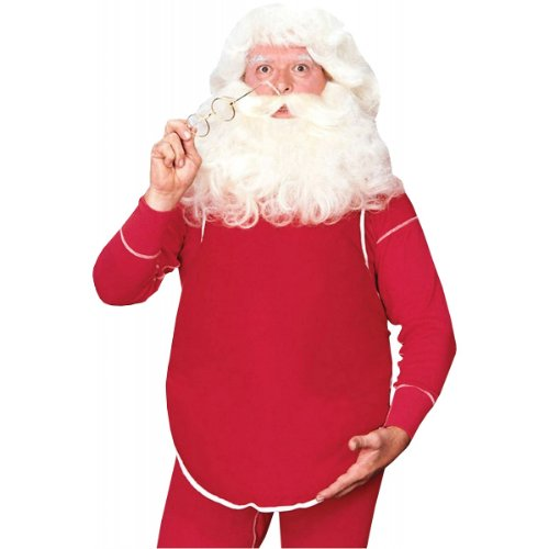 Santa Belly Costume by Rubie's Costume Co