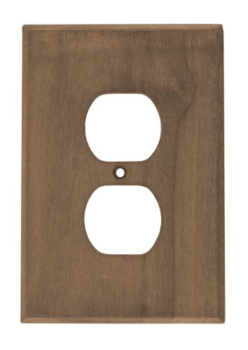 SeaTeak 60170 Outlet Cover, 2 Pack (Marina Furniture Outlet)