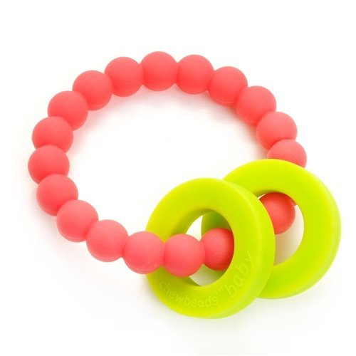【 新品 】 Chewbeads B01BM26POY Mulberry Pink Teether Punchy - Punchy Pink by Chewbeads [並行輸入品] B01BM26POY, neo brand history 伊勢屋:ed7c7eff --- a0267596.xsph.ru