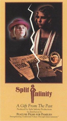 split infinity vhs - 1