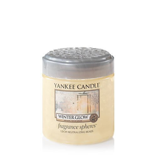 Yankee Candle Winter Glow Yankee Candle Fragrance Spheres Odor Neutralizing Beads