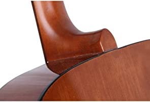 Yamaha F310 Guitarra Acústica - Guitarra Folk 4/4 de madera, 63.4 ...