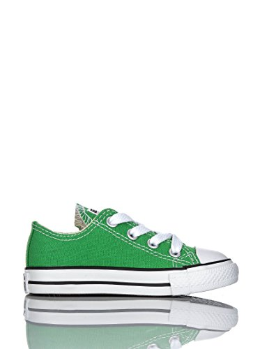 Converse Zapatillas All Star Ox Canvas Verde EU 25