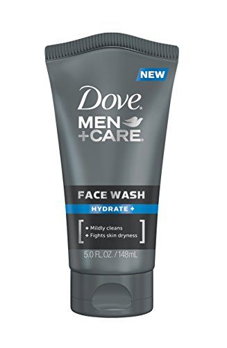 Dove Men + Care se laver le visage, Hydrate + 5 oz