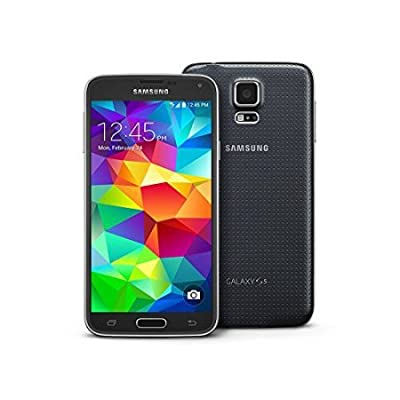Samsung S5 G900T (T-Mobile) GSM Unlocked Smartphone in Retail Package.