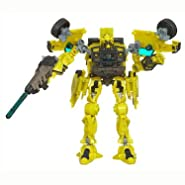 Transformers 2 Revenge of the Fallen Movie 2010 Series 2 Deluxe Action Figure Ratchet