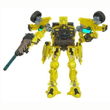 Transformers 2 Revenge of the Fallen Movie 2010 Series 2 Deluxe Action Figure Ratchet
