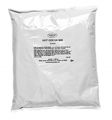 Farmer Brothers Hot Cocoa Mix - 2 lb. bags for Beverage Dispensers (6 Case) by Farmer Brothers
