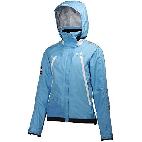 Helly Hansen W HP Bay Jacket 2 - Chaqueta para mujer Azul