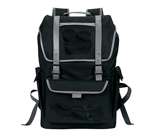 - Wonderfulbag City Traveler Compu Backpack, CB-3016