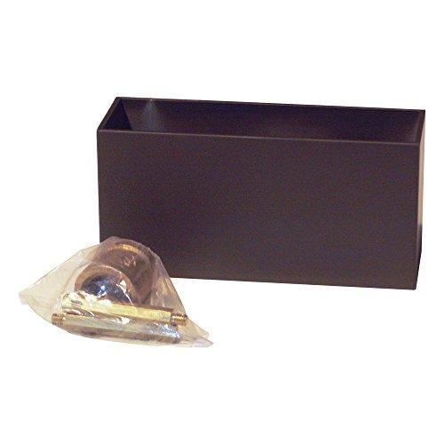 Jacuzzi B875845 Riser 3-1/4-Inch for Ultra Water Rainbow, Oil Rub Bronze - Jacuzzi Shower Module